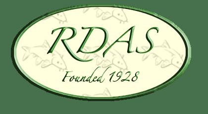 Rowley & District Angling Society Logo